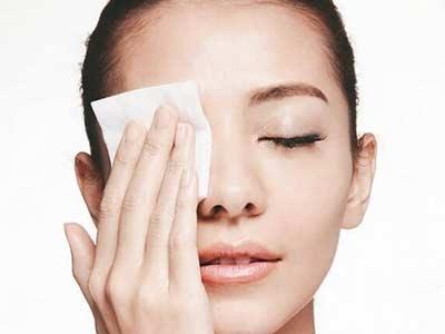 卸妆湿巾真的好用吗?